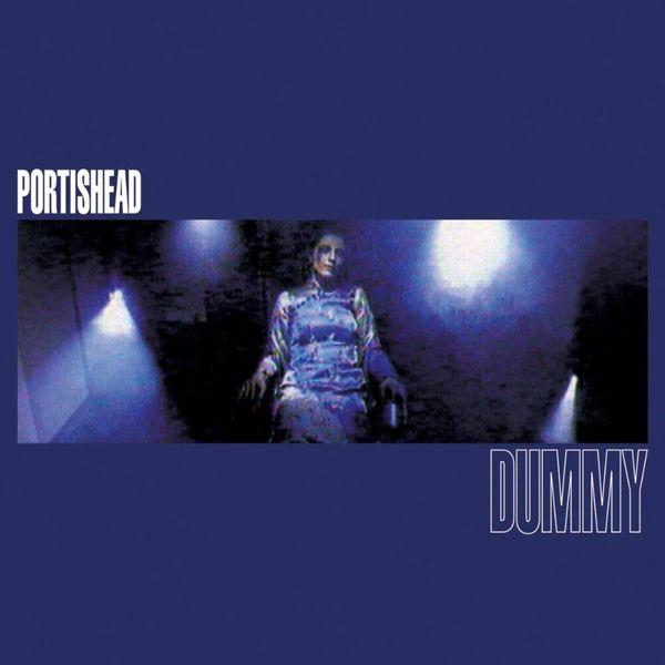 Album artwork of 'Dummy' by Portishead