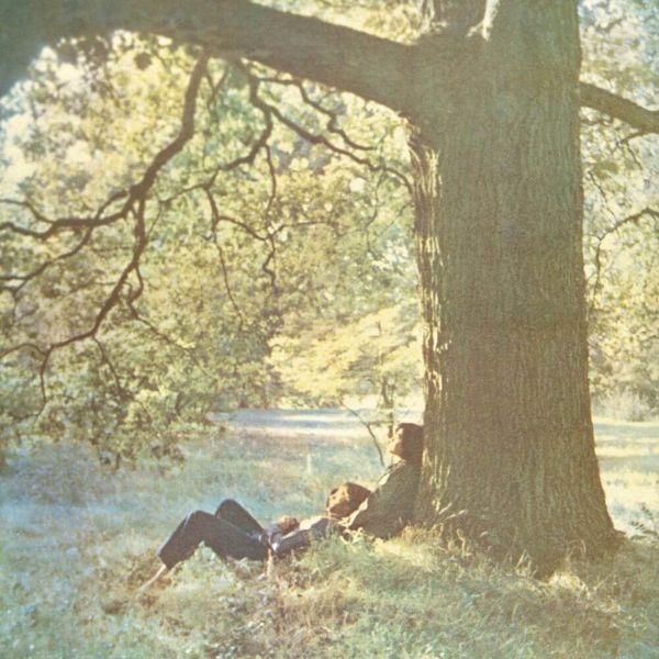 Album artwork of 'John Lennon/Plastic Ono Band' by John Lennon