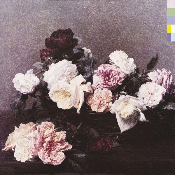 Album artwork of 'Power, Corruption & Lies' by New Order