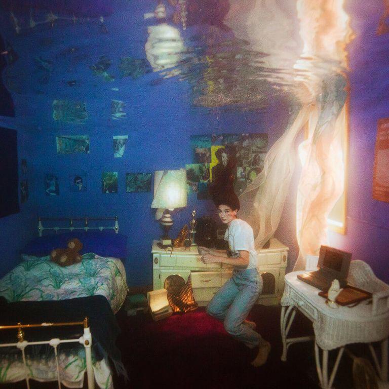 Album artwork of 'Titanic Rising' by Weyes Blood